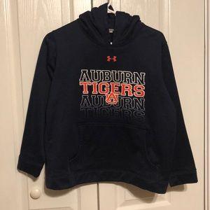 Auburn sweatshirt